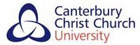 Canterbury Christ Church University - Logo