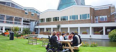 Canterbury Christ Church University 2
