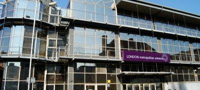 London Metropolitan University 3
