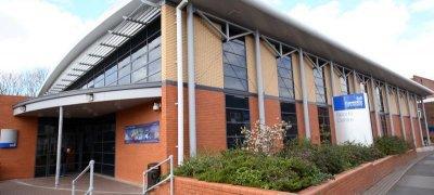 Coventry University 2