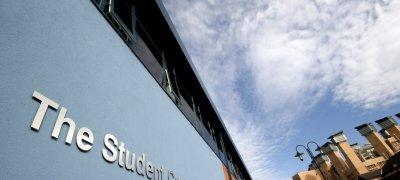 Coventry University 1