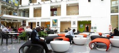 Middlesex University London 2