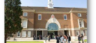 Middlesex University London 3