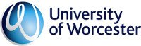 University of Worcester - Logo