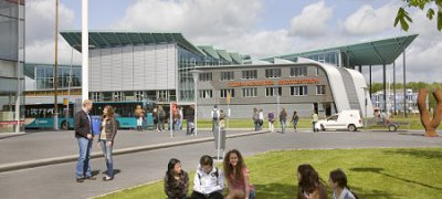Hanze University of Applied Sciences 1