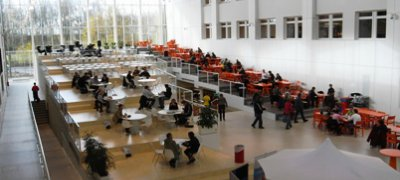 Hanze University of Applied Sciences 3