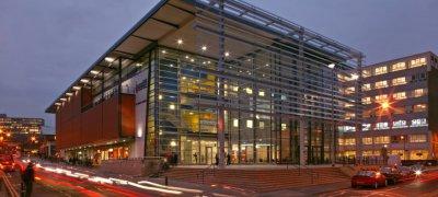 De Montfort University 3