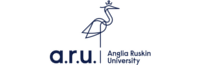 Anglia Ruskin University Cambridge - Logo
