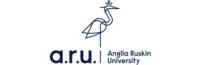 Anglia Ruskin University Cambridge - Logo