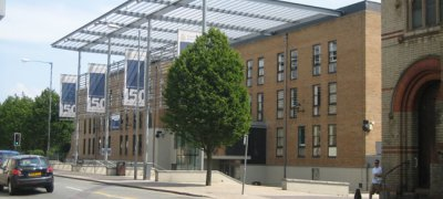 Anglia Ruskin University Cambridge 2