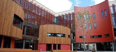 Anglia Ruskin University Cambridge 1