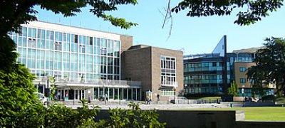 Swansea University 1