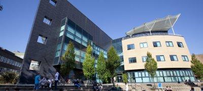 Swansea University 2