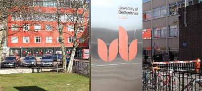University of Bedfordshire 3