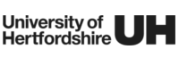 University of Hertfordshire - Logo