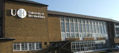 University of Hertfordshire 3