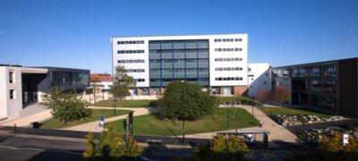 University of Sunderland 2