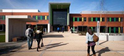 University of Sunderland 3