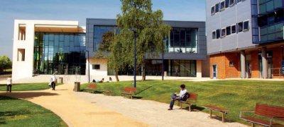 University of Sunderland 1