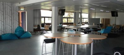 Copenhagen School of Design and Technology (KEA) 3
