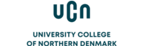 University College of Northern Denmark - Logo