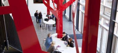 University College of Northern Denmark 3