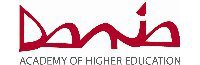 Dania Academy of Higher Education - Logo