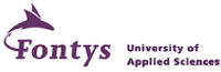 Fontys University of Applied Sciences - Logo