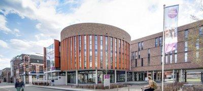 Fontys University of Applied Sciences 3