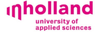 Inholland University of Applied Sciences - Logo