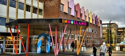 Inholland University of Applied Sciences 3