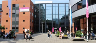 Inholland University of Applied Sciences 1