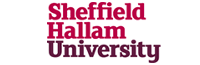 Sheffield Hallam University - Logo