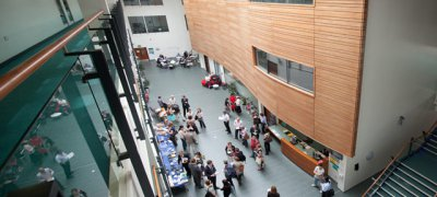 Sheffield Hallam University 1