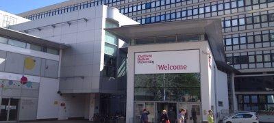 Sheffield Hallam University 2