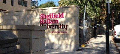 Sheffield Hallam University 3