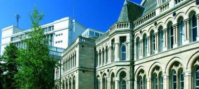 Nottingham Trent University 1