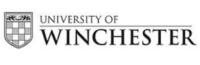 University of Winchester - Logo