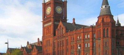 University of Liverpool 1