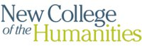 New College of the Humanities - Logo