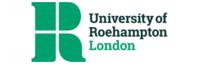 University of Roehampton - Logo