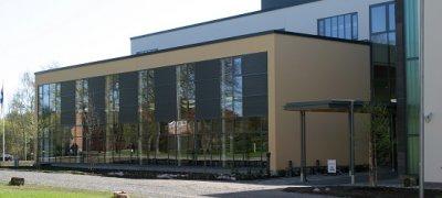 Häme University of Applied Sciences 2