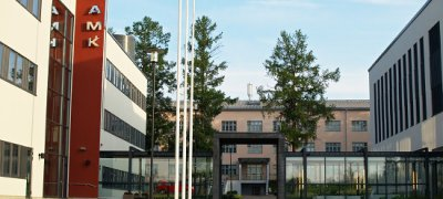 Häme University of Applied Sciences 1