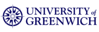 University of Greenwich - Logo