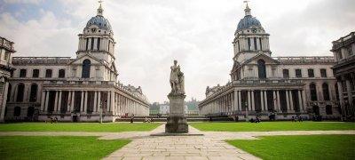 University of Greenwich 1