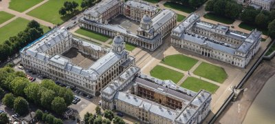 University of Greenwich 2