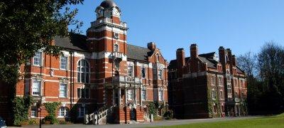 University of Greenwich 3