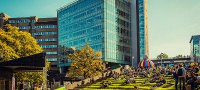 Vrije Universiteit Brussel 2