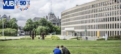 Vrije Universiteit Brussel 3