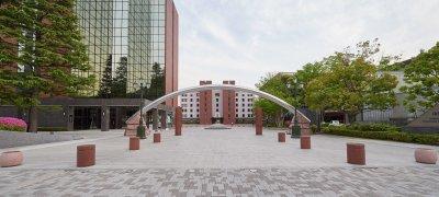 International College of Liberal Arts (iCLA) 2